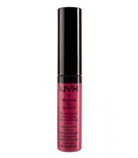 NYX PROF. MAKEUP Xtreme Lip Cream Strawberry Jam