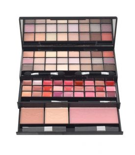 Makeup Box Upstairs Make Up Palette II