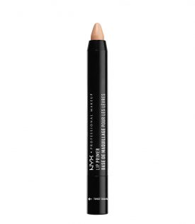 NYX PROF. MAKEUP Lip Primer Deep Nude