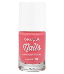 Beauty UK Nails no.12 - Pink You've Had Enough 9ml
