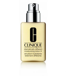 Clinique Dramatically Different Moisturizing Lotion Dry 125ml