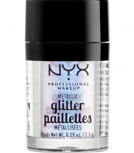 NYX PROF. MAKEUP Metallic Glitter Lumi-Lite 2,5g