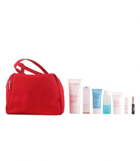 Giftbag Clarins 7pcs Set