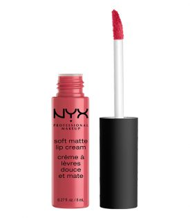 NYX PROF. MAKEUP Soft Matte Lip Cream Addis Ababa