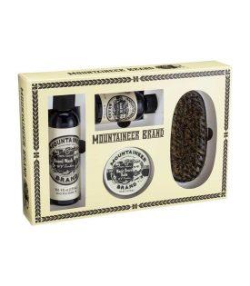 Giftset Mountaineer Brand 4pcs