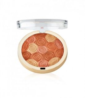 Milani Illuminating Face Powder - 02 Hermosa Rose