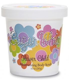 Primal Elements Sugar Whip Flower Child 283g