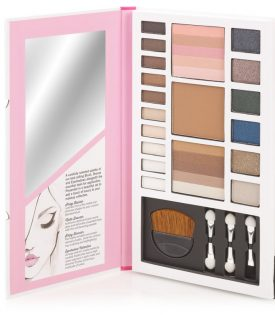Beauty UK Blush & Glow Makeup Palette