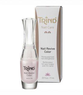 Trind Nail Revive Pink Pearl