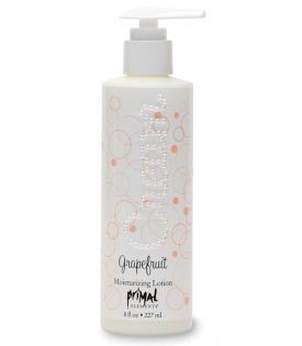 Primal Elements Moisturizing Lotion Grapefruit 227ml
