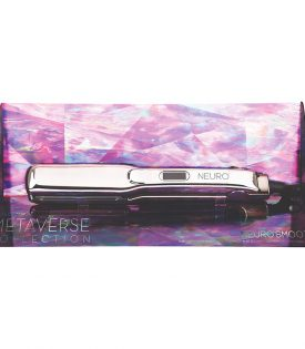 Paul Mitchell Metaverse Neuro Smooth Flat Iron Limited Edition