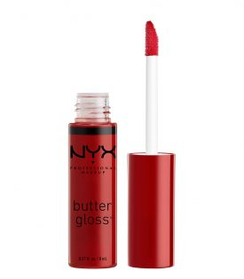 NYX PROF. MAKEUP Butter Gloss - 20 Red Velvet