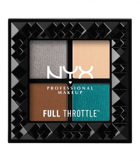 NYX PROF. MAKEUP Full Throttle Shadow Palette Stunner