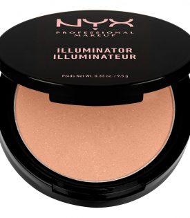 NYX PROF. MAKEUP Illuminating Body Bronzer Narcissitic
