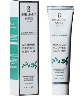 Brilliant Smile o.32 Toothpaste 65ml