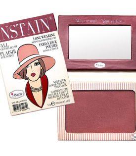 theBalm Instain Pinstripe Blush 6,5g