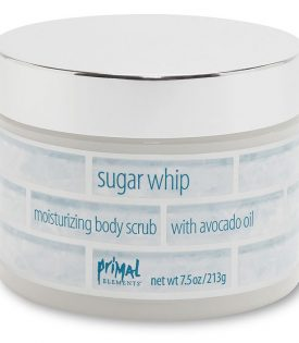 Primal Elements Primal Spa Sugar Whip With Avocado Oil 213g