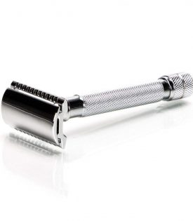 Parker 91R 3-piece safety Razor