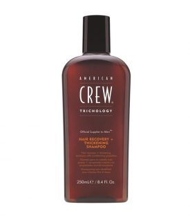 American Crew Trichology Hair Recovery Shampoo 250ml