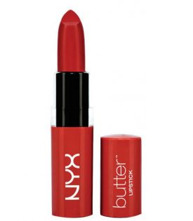 NYX PROF. MAKEUP Butter Lipstick - Fire Brick