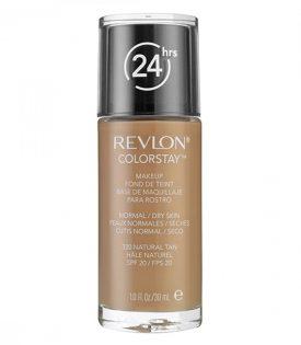 Revlon Colorstay Makeup Normal/Dry Skin - 330 Natural Tan 30ml