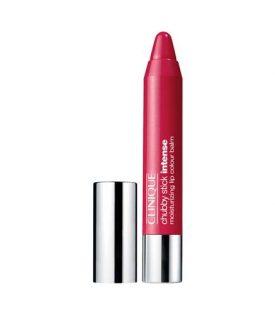 Clinique Chubby Stick Intense Lip Colour Balm 03 Mightiest Maraschino 3g