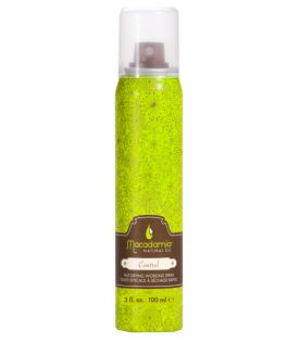 Macadamia Natural Oil Control Fast Drying Working Spray 100ml