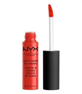 NYX PROF. MAKEUP Soft Matte Lip Cream Morocco