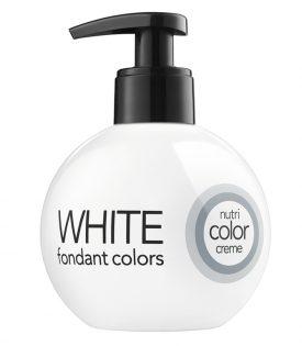 Revlon Nutri Color Creme 000 White 270ml