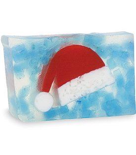 Primal Elements Bar Soap Santa's Cap 170g