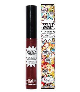 theBalm Pretty Smart Lip Gloss-Boom 6,5ml