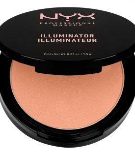 NYX PROF. MAKEUP Illuminating Body Bronzer Magnetic