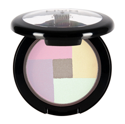 NYX PROF. MAKEUP Mosaic Powder Blush Highlighter
