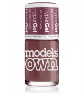 Models Own Hyper Gel Heather 14ml