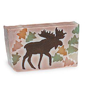 Primal Elements Bar Soap Chocolate Moose 170g
