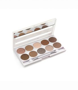 Beauty UK Posh Palette Large Eye Palette No.1 Eden