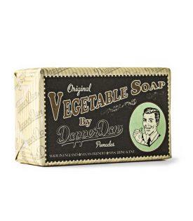 Dapper Dan Vegetable Soap Bar 190g