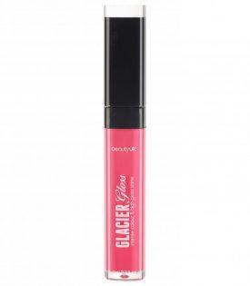 Beauty UK Glacier Gloss no.6 - Atomic Pink