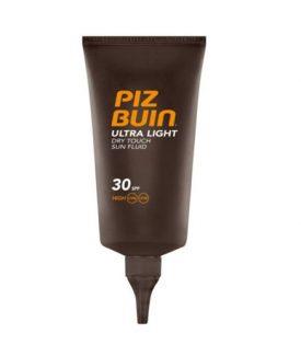Piz Buin Ultra Light Dry Touch Body Fluid SPF30 150ml