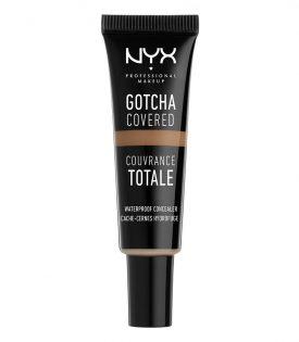NYX PROF. MAKEUP Gotcha Covered Concealer - Deep