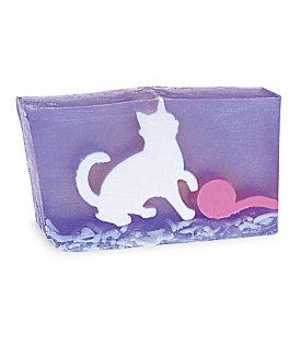 Primal Elements Bar Soap White Cat Soap 170g