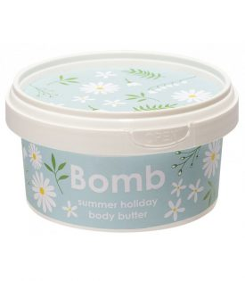 Bomb Cosmetics Body Butter Summer Holiday 210ml