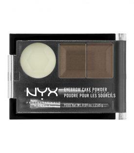 NYX PROF. MAKEUP Eyebrow Cake Taupe