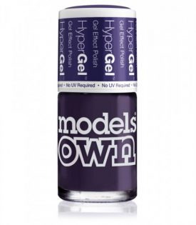 Models Own Hyper Gel Pitch Purple 14ml