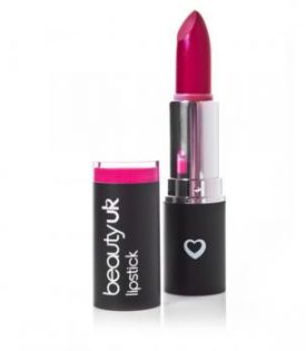 Beauty UK Lipstick No.9 - Gossip Girl