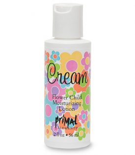 Primal Elements Moisturizing Lotion Flower Child 56ml