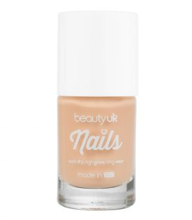 Beauty UK Nails no.28 - Barely There 9ml