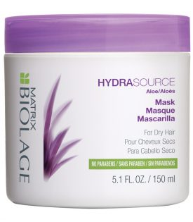Matrix Biolage Hydrasource Mask With Aloe 150ml