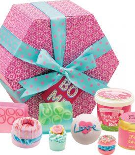 Bomb Cosmetics The Bomb Gift Box