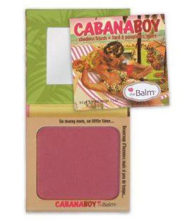 theBalm Cabana Boy Shadow & Blush 8,5g